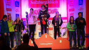 ÖSV Testrennen Hippach - Chantalle SE